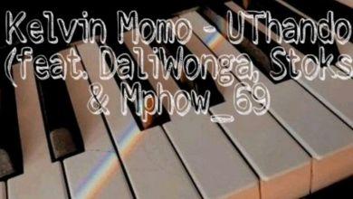 "Photo of Kelvin Momo Recruits Daliwonga, Stoks, Mphow69 & Jobe London For ""uThando"""