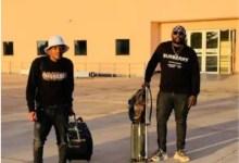 Photo of Kamo AmaBBW Links Up With Scorpion Kings, Kabza De Small & DJ Maphorisa For AmaBBW Featuring Mark Khoza