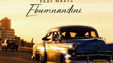 "Photo of Njelic & De Mthuda Have A Song ""Ebumnandini"" Featuring Mkeyz Coming Soon"