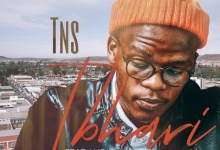 "Photo of TNS Shares Artwork For Upcoming Single ""Ibhari"" Feat. Luqua"