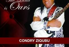 Photo of Condry Ziqubu  – The Land Is Ours Album