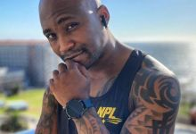 "Photo of NaakMusiq Has Recorded 15 Songs In Lockdown, ""Nal'izulu"" Is One Of Them"