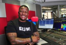 Photo of 10 Years After, DJ Fresh Updates Daughter's Tattoo on His Body