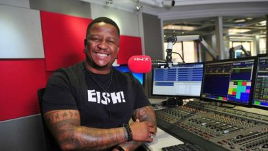 Photo of DJ Fresh Releases Statement To Address Ntsiki Mazwai's Rape Allegations