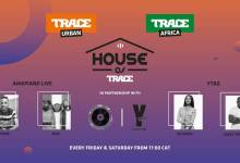 Photo of Kaygee The Vibe, Bontle Smith & Lamiez Holworthy To Feature On House Of Trace Party Mix This Weekend