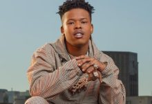 Photo of Nasty C Gets An Exclusive Shazam Playlist