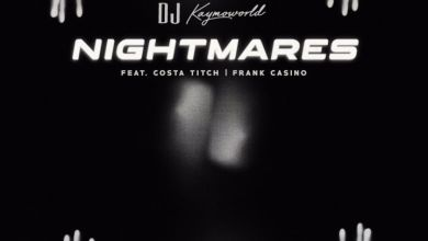 Photo of DJ Kaymoworld Features Costa Titch And Frank Casino On New Song 'Nightmares'