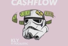 Photo of KLY – Cashflow ft. Focalistic