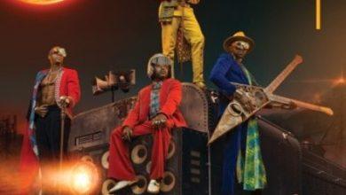 "Photo of Sauti Sol Taps Soweto Gospel Choir For ""Brighter Days"""