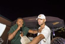 Photo of YoungstaCPT Says Reason Put Him on When He Moved To Joburg To Pursue Rap