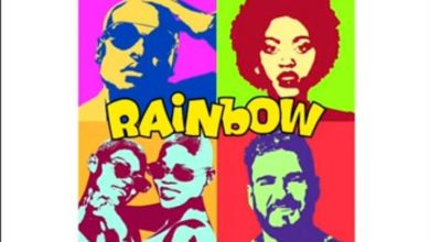 "Photo of K.O's Song, ""Rainbow"" With J'something, Q-Twins, Msaki Tops The Charts"