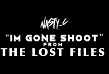 Photo of Nasty C – I'm Gone Shoot