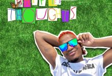 """Photo of Dj So Nice Serves Us With """"Happy Thoughts"""" EP"""