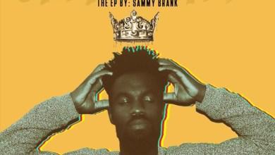 Photo of Sammy Brank – Unexpected (EP)