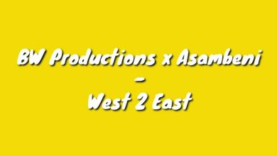 """Photo of BW Productions And Asambeni Serves It Hot On """"West 2 East"""""""