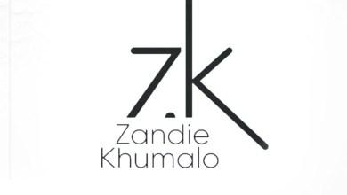 """Photo of Zandie Khumalo Returns With """"Ngijabule Kabi"""""""