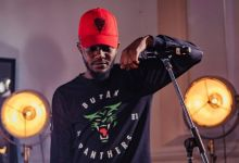 Photo of Kwesta Announces K1 Jaxe & DSB As The 2 Finalist For The Jameson Rap Challenge