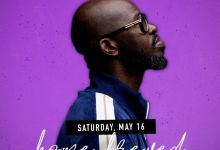 Photo of Black Coffee's Home Brewed Live Session Ends  This Weekend