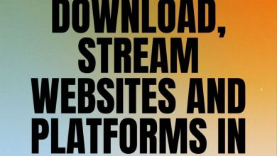 Photo of Paid Mp3 Download Websites And Streaming Platforms In South Africa