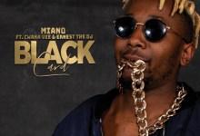 Photo of Miano Drop 2 Singles, Black Card & Kuzolunga feat. Cwaka Vee, Ernest The DJ & Tracy)