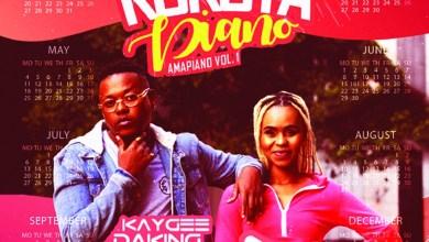 Photo of KaygeeDaKing And Bizizi Drops Sendi Location Off Kokota Piano (Amapiano, Vol. 1)