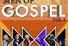"Photo of Spirit of Praise Releases ""Men of Gospel"" Vol. 2"