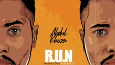 """Photo of Abdul Khoza Join Forces With Duncan, Efelow, Jus Jacob & H.O For A """"R.U.N"""""""