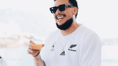 Photo of Has AKA Signed With Ambitiouz Entertainment?, Find Out Here