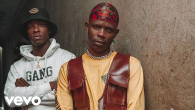 Photo of Aubrey Qwana Biography, Songs, Albums, Awards, Education, Net Worth, Age & Relationships