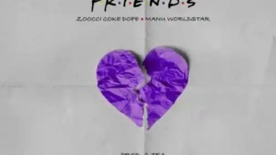 "Photo of Dj Clen Is ""Friends"" With Zoocci Coke Dope & Manu Worldstar In New Song"