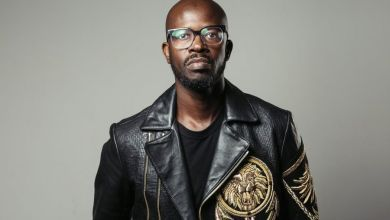 Photo of Did Black Coffee jet off to an undisclosed destination?