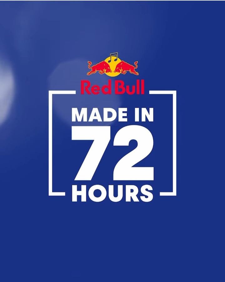 "Red Bull's ""Made In 72 Hours"" EP With Moonchild Sanelly, Gina Jeanz & More Dropping Tomorrow"