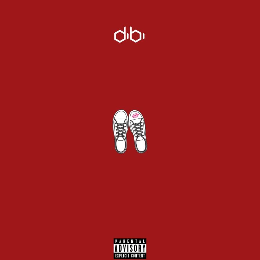 Dibi - Kissing My Shoe - Single