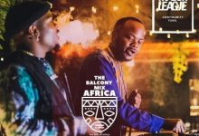 Photo of Major League DJz – Amapiano Live Balcony Mix 23