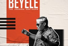 """Photo of Listen to Max-Hoba's """"Beyele, The Journey Continues"""" Album"""