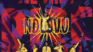 """Photo of Ndlovu Youth Choir Encourages Mzansi With New Song """"We Will Rise"""" 