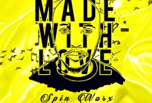 Photo of Spin Worx  – In2deep Records Presents Made With Love Album