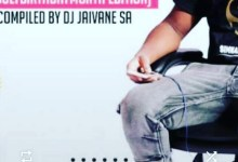 Photo of Djy Jaivane – The SoulCafe Vol. 21 (July Birthday Month Edition)