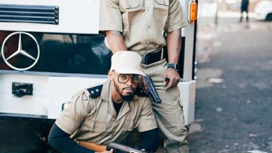 Photo of Donald Reacts To Being Identical To Prince Kaybee