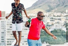 Photo of Mshayi & Mr Thela Announces 3 New Songs & Upcoming EP Release, See Details