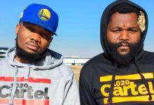"Photo of Sjava And Ruff Launch ""1020 Cartel"" Record Label, To Release Joint Project ""iSambulo"""