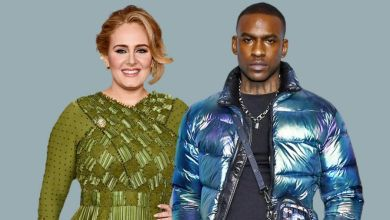 Photo of Are Skepta & Adele In A Relationship?