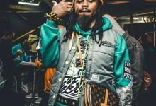 """Photo of Stilo Magolide Needs Artwork Ideas For Upcoming Single """"2190"""""""