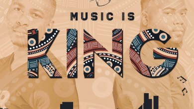 "Photo of MFR Souls Drops New Album ""Music Is King"" 