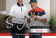 "Photo of Shwi no Mtekhala Croons ""Iveze"" With Jaiva Zimnike & Khuzani"