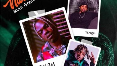 "Photo of CKay Premieres ""Love Nwantiti (South African Remix)"" Feat. Tshego & Gemini Major"