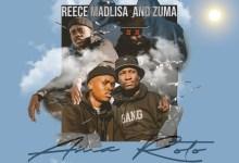 """Photo of Reece Madlisa & Zuma Linked Up With Mr JazziQ & Busta 929 For """"Jazzidisciples"""" (Zlele)"""