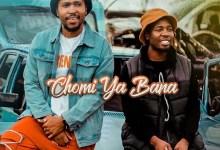 "Photo of Kwiish SA & Galectik Join Forces For ""Chomi Ya Bana"""