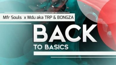 "Photo of MFR Souls, Mdu aka TRP & Bongza Return ""Back To Basics"" In New Song 