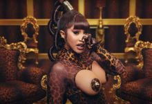 Photo of Cardi B Launches OnlyFans Account, Slashes Subscription Fee